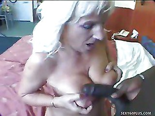 MILF Used As A Worthless Cum..
